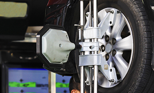 BMW Wheel and Tire Alignment Service at your preferred BMW Dealer in Sarasota, FL