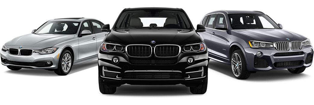 New 2017 BMW Offers at Vista BMW Coconut Creek