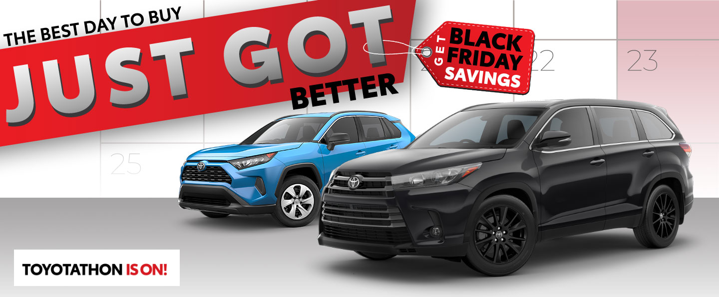 It's An All Out Price Blitz This Month!   World Toyota
