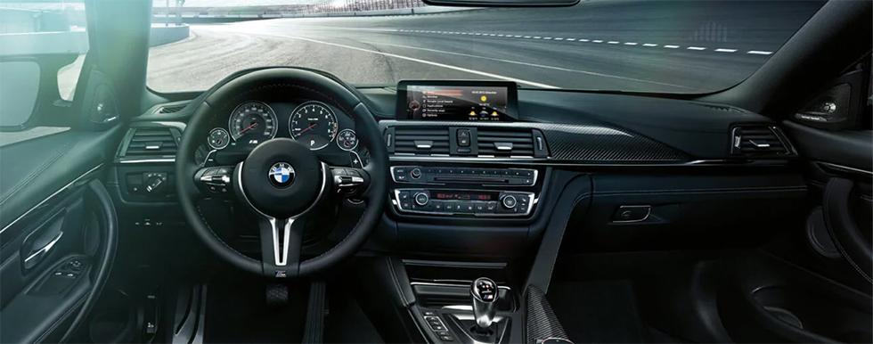 2019 BMW M4 Features & Design | BMW of Sarasota