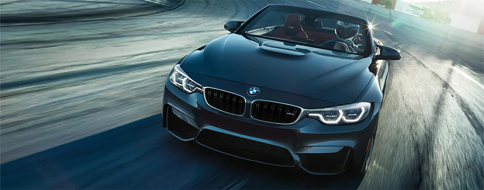 What's New In The 2019 BMW M4   BMW of Sarasota
