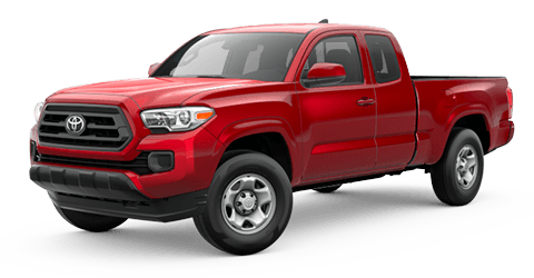 2020 Tacoma SR 4x2 Access Cab 4-Cyl. 6-Speed Automatic