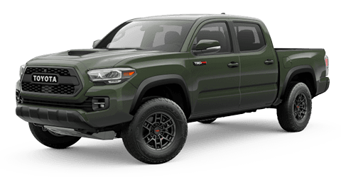 2020 Tacoma Limited 4x2 Double Cab V6 6-Speed Automatic