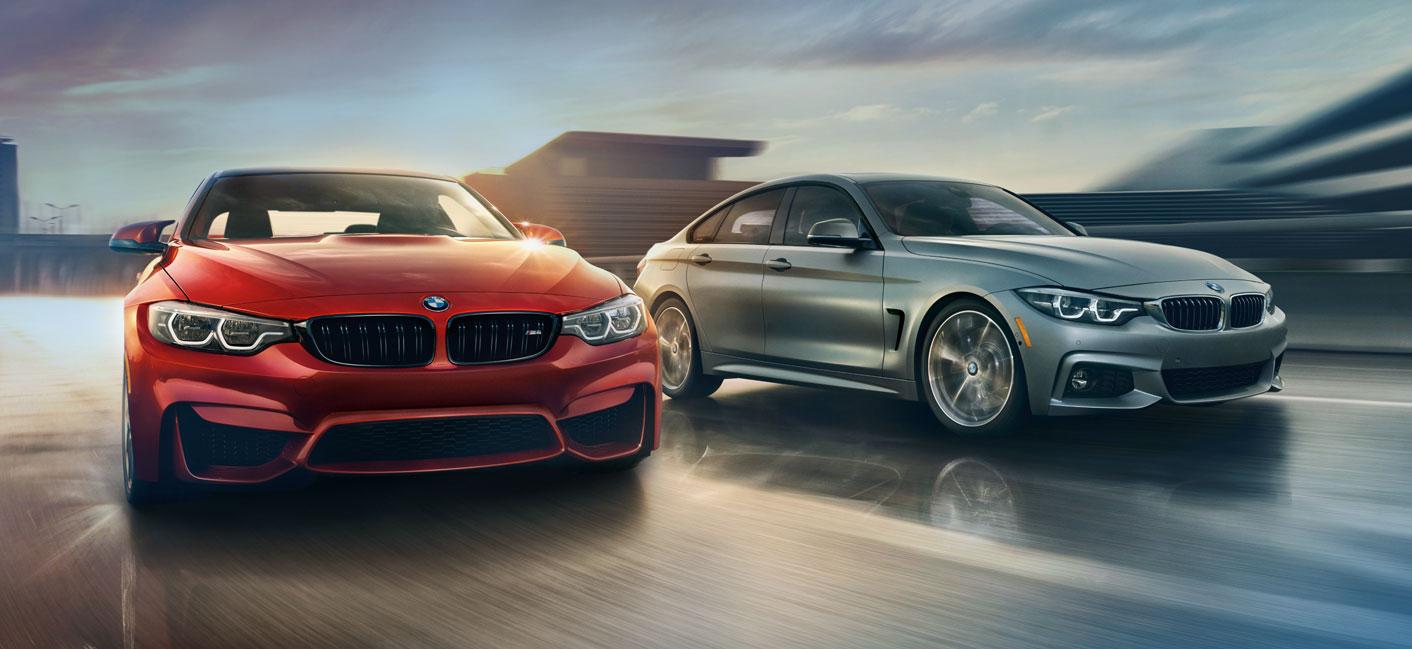 Vista BMW Coconut Creek is your authorized BMW M Performance Dealer near Fort Lauderdale, FL