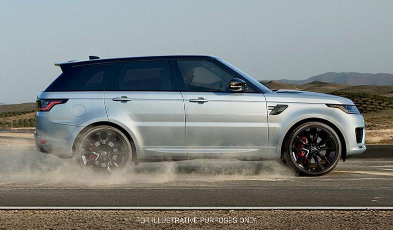 Land Rover Ranger Rover Sport SE