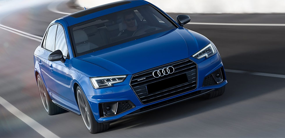 Finance New Audi Buy Benefits Of First Time Buyer Program