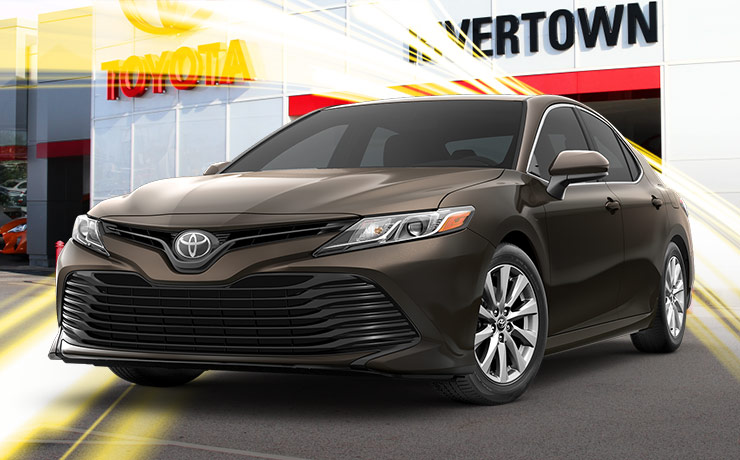 Clearance Savings! | 2019 Toyota Camry