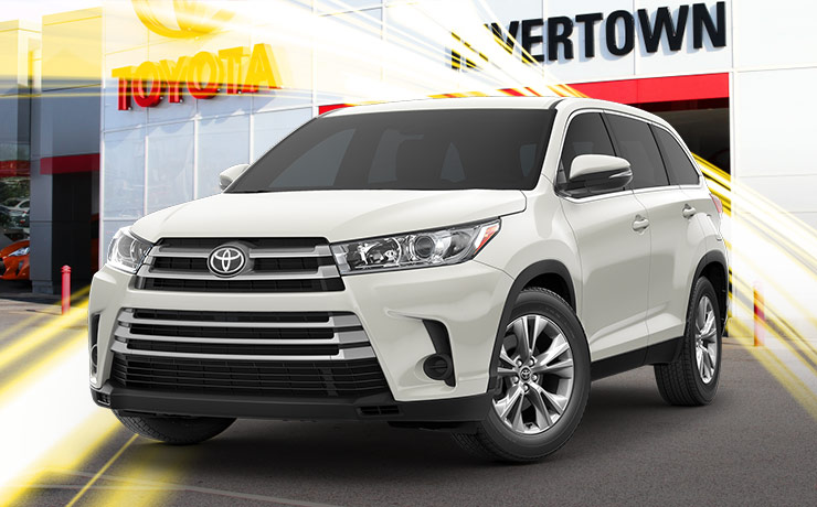 Clearance Savings! | 2019 Toyota Highlander