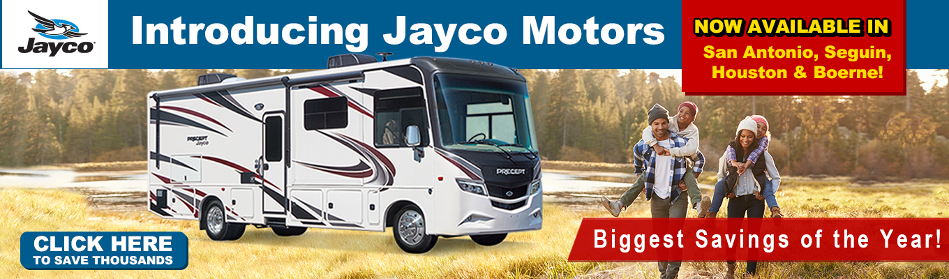 Introducing Jayco Motors