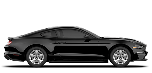 New Ford Mustang at Al Packer's White Marsh Ford near Baltimore, MD