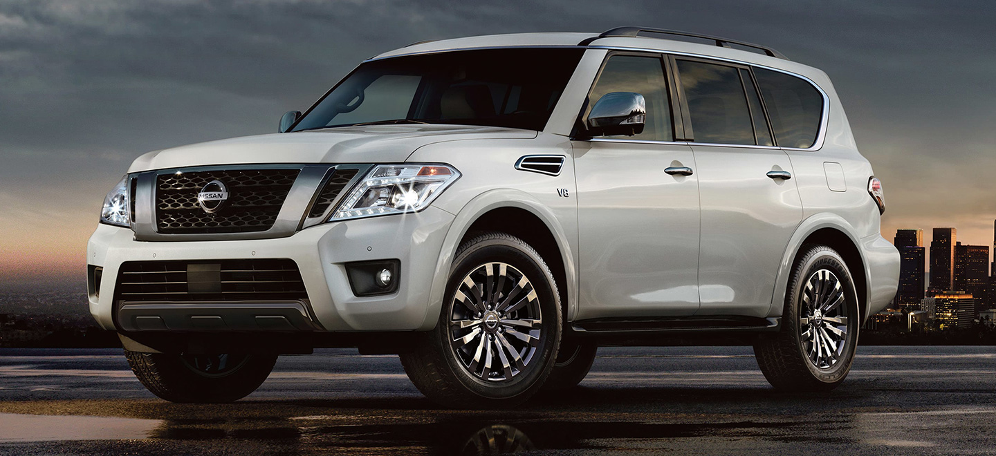 Learn more about new features in the 2019 Nissan Armada at Bob Moore Nissan.