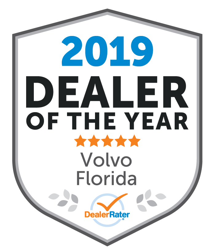 2019 dealer of the year - Dealer Rater