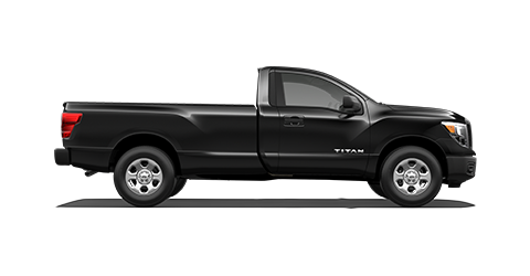 Nissan Titan S Single Cab