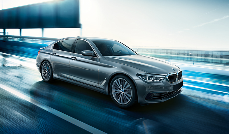 BMW 530e iPerformance Lease Offers at Vsita BMW in Pompano Beach