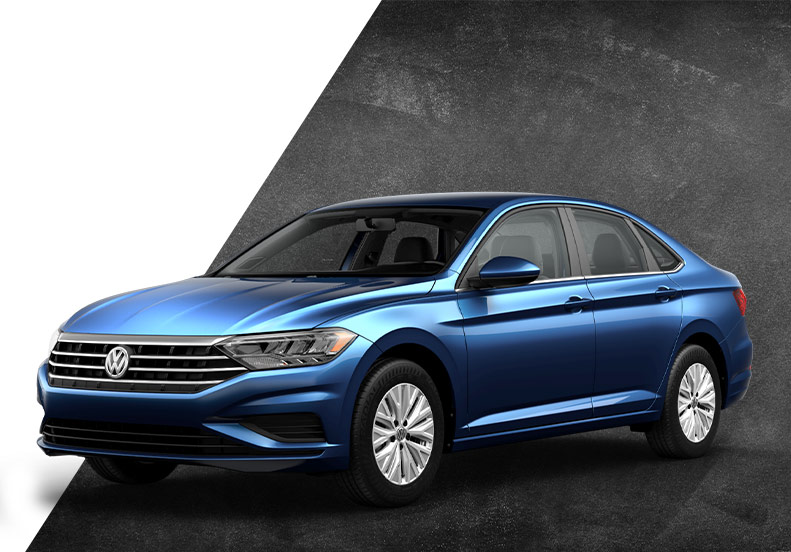 Volkswagen Jetta Lease Offers at South Motors VW in Miami