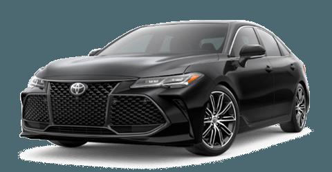 Toyota Avalon Touring