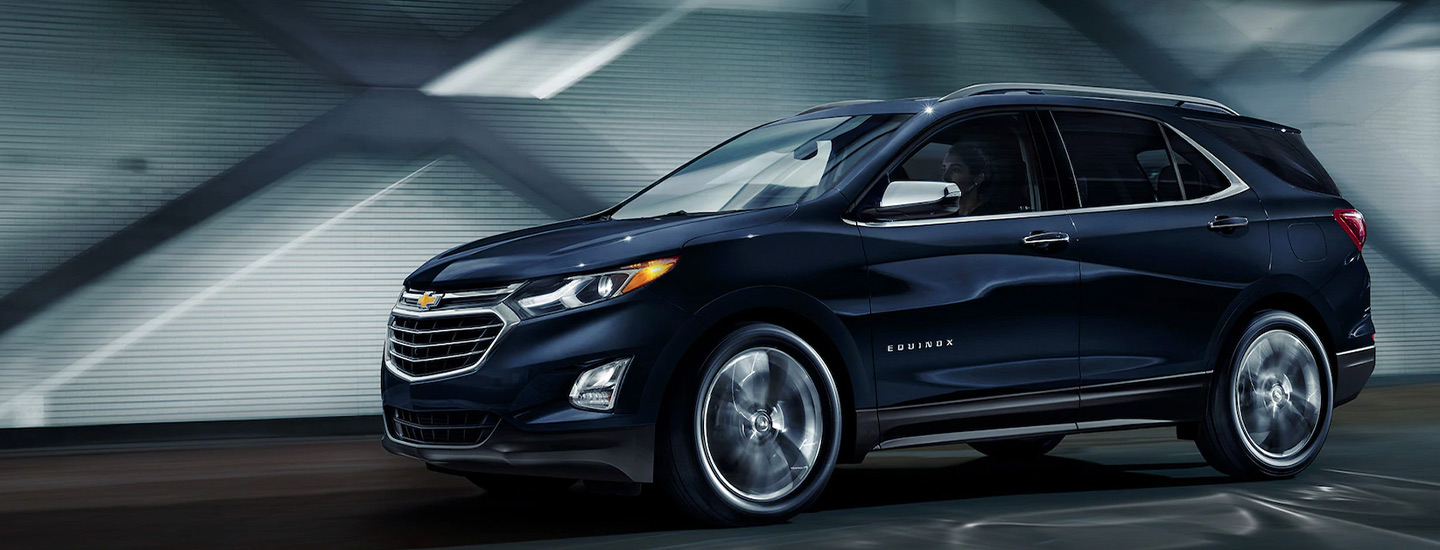 2020 Chevy Equinox Specs & Features | Chevy Dealership in ...