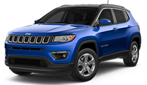Jeep Compass in Naples