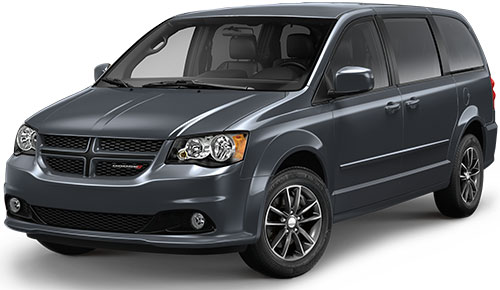 Dodge Grand Caravan in Naples