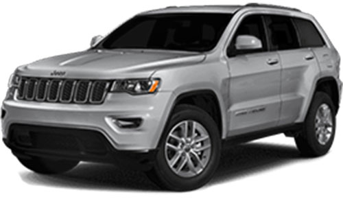 Jeep Grand Cherokee in Naples