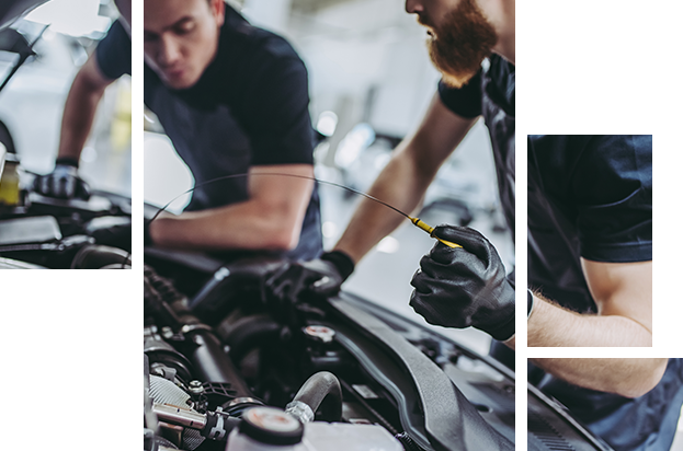 Honda Battery Service and Replacement at your preferred Honda Dealership in Gainesville, FL