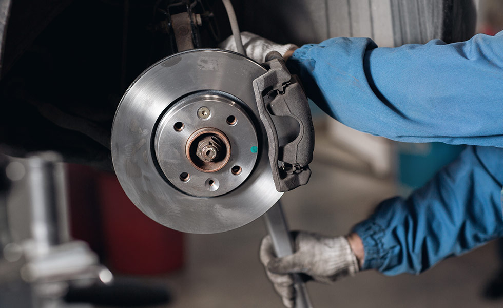 Chrysler Dodge Jeep RAM Brake Service at your local Chrysler Dodge Jeep RAM Dealership in Naples, FL