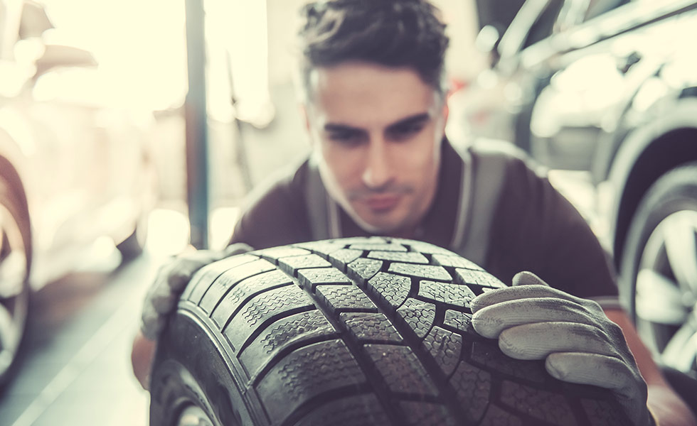Chrysler Dodge Jeep RAM Tire Service and Replacement at your local Chrysler Dodge Jeep RAM Dealer in Naples, FL