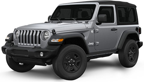 Wrangler Sport at Naples Chrysler Dodge Jeep RAM in Naples, FL