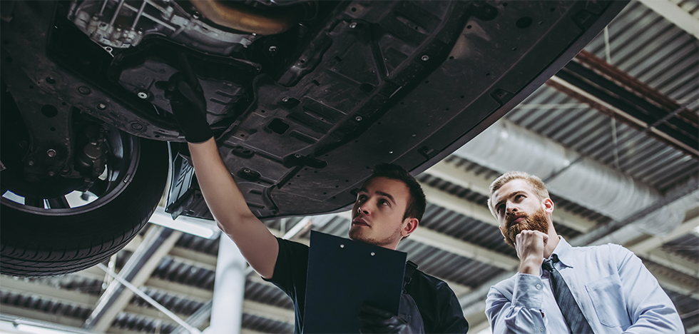 Auto Repair Service is available at our Honda dealership in Gainesville, FL.