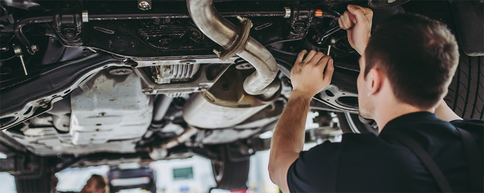 Auto repair service available at our Honda dealership near Gainesville, FL.