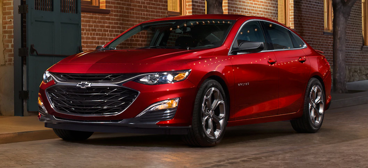 What Is Dexos Oil >> Discover New Chevy Malibu Features | Chevy Dealership In ...
