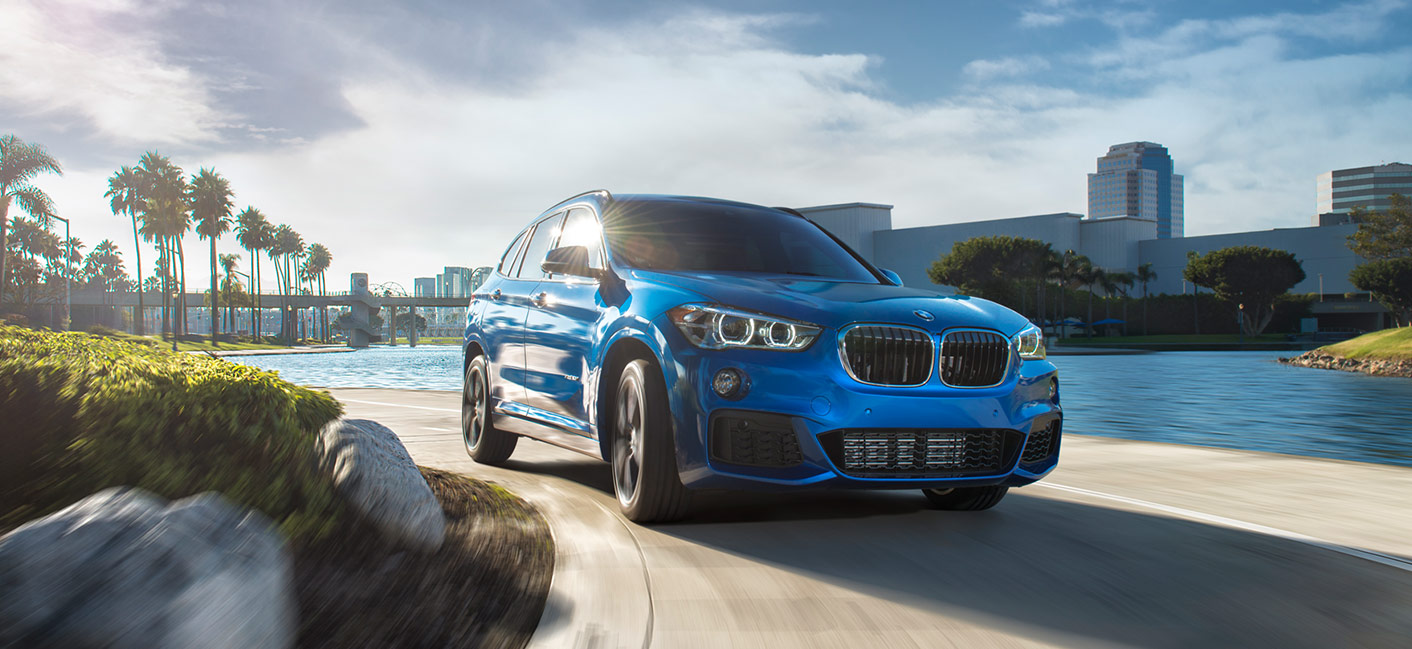 Compare the 2018 BMW X1 and 2018 BMW X2 at our BMW dealership in Miami, FL.