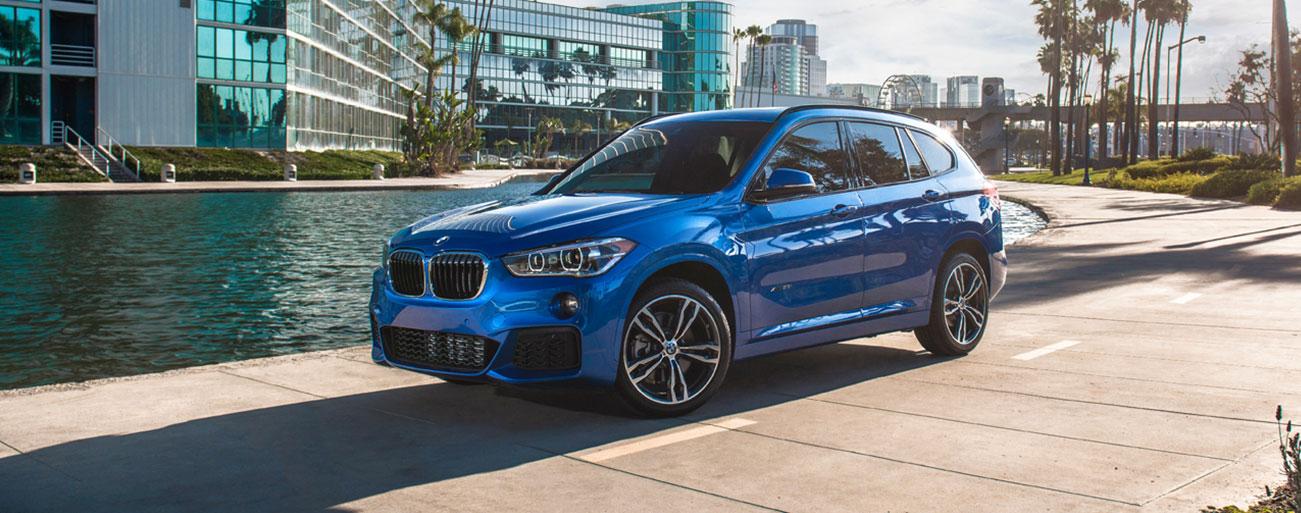 2018 BMW X1 in Miami