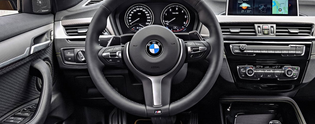 2018 BMW X2 in Miami