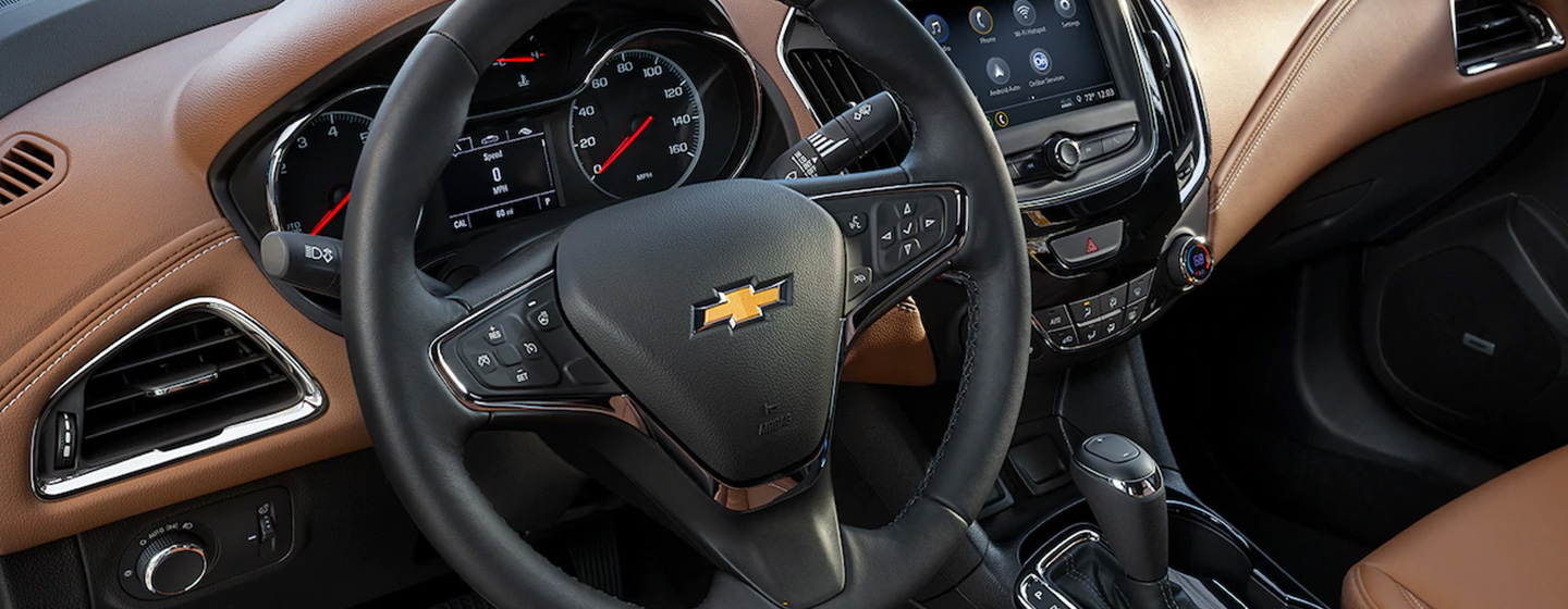 New 2019 Chevy Cruze Features Chevy Dealer In Indianapolis In