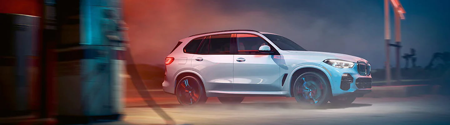 2019 BMW X5 Exterior - Side Profile