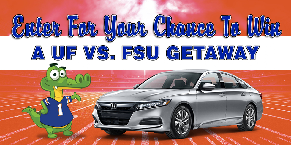 Enter For Your Chance To Win A Free Car + Football Package! 3 Easy Ways To Enter