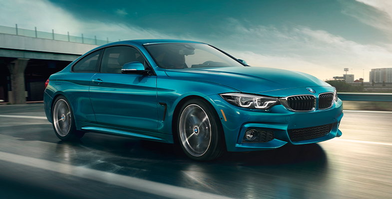 BMW 4 Series Lease Offers at South Motors BMW in Miami