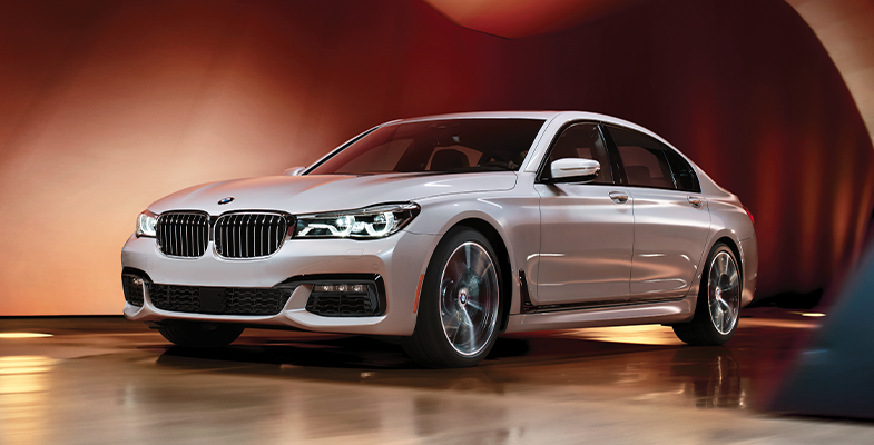 BMW 7 Series Lease Offers at South Motors BMW in Miami