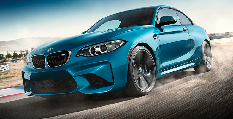 BMW M Lease Offers at South Motors BMW in Miami