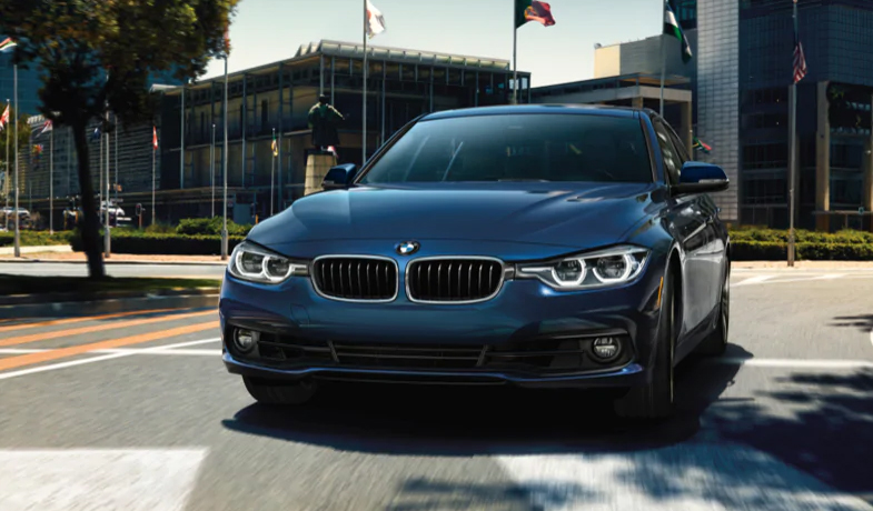 BMW 3 Series Lease Offers at South BMW in Miami