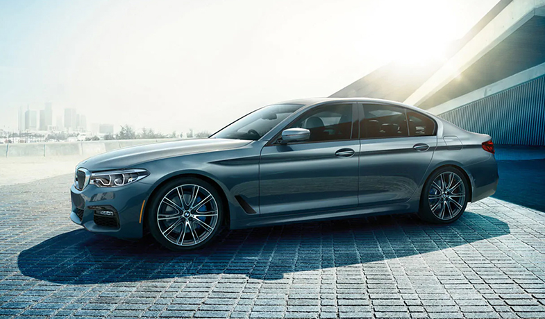 BMW 530i Lease Offers at South BMW in Miami