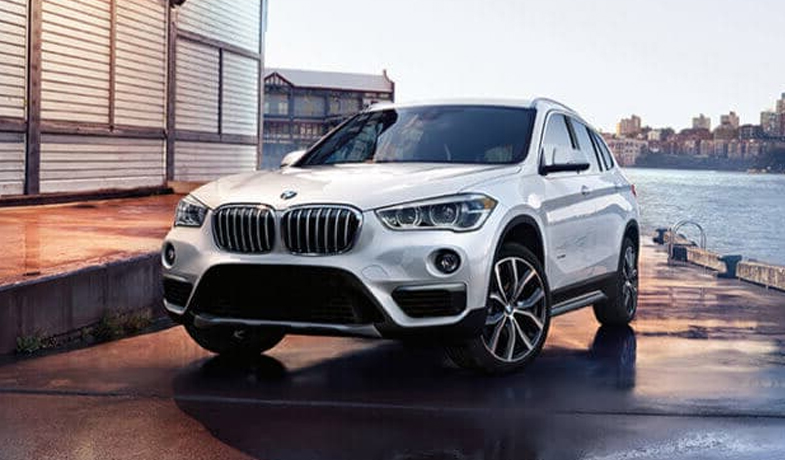 BMW X1 Lease Offers at South BMW in Miami
