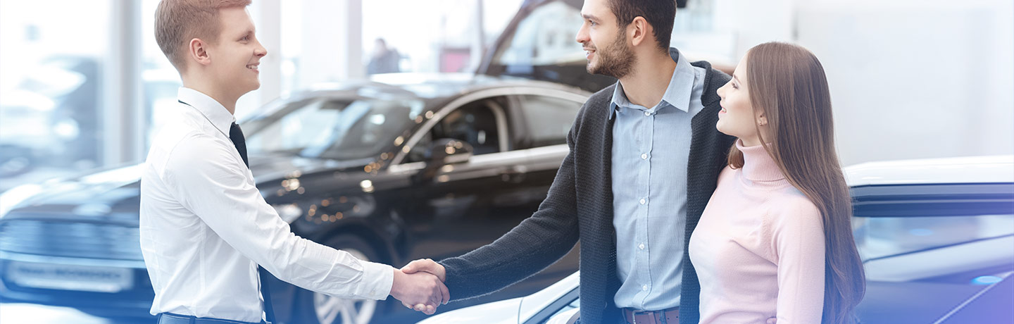 Buy Your Next Vehicle Online and We'll Take Care Of Everything