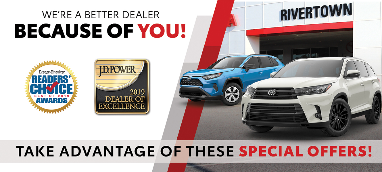 Clearance Savings | Anything Is Possible | National Clearance Event - Take Advantage Of These Special Offers