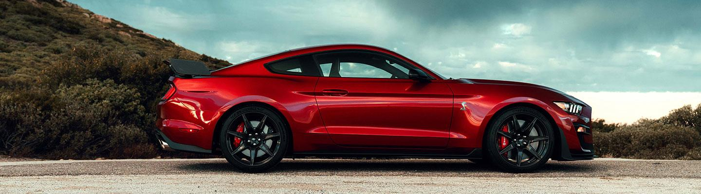 discover the thrilling 2020 ford mustang shelby gt500 2020 ford mustang shelby gt500
