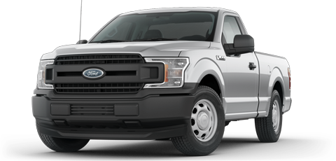 F150 XL at Ford of Port Richey