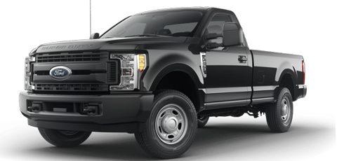 F-250 XL 6.2L at Ford of Port Richey