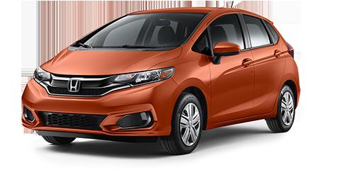 2019 Honda Fit LX at South Motors Honda in Miami, FL