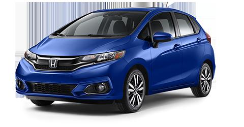 2019 Honda Fit EX-L at South Motors Honda in Miami, FL